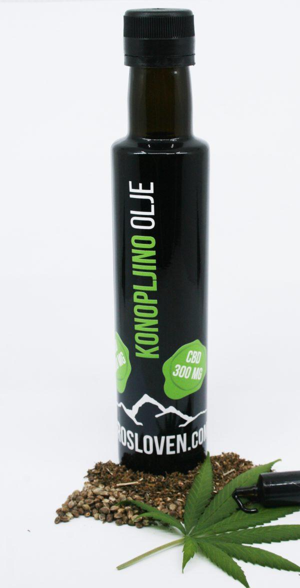 CBD-hemp-oil-extract-extra vergin-конопено олио-студено пресовано
